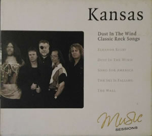 2007 Dust In The Wind: Classic Rock Songs