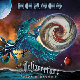 2017 Leftoverture Live & Beyond