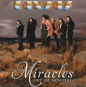 2015 Miracles – Out of Nowhere