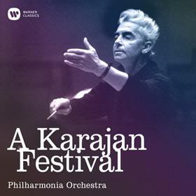2019 A Karajan Festival