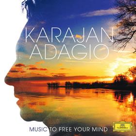2013 Adagio: Music To Free Your Mind