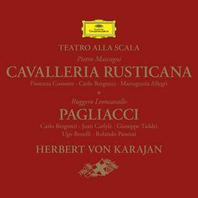 2018 Cavalleria rusticana & Pagliacci