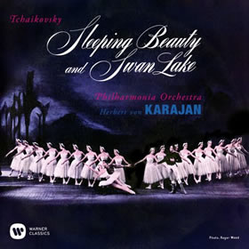 2019 Tchaikovsky: Suites from Swan Lake and The Sleeping Beauty