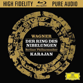 2016 Wagner: The Ring Of The Nibelung