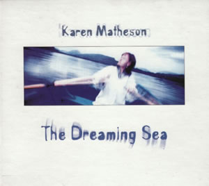 1996 The Dreaming Sea