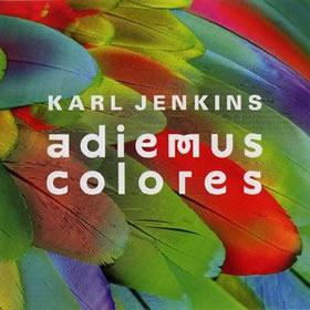 2013 Adiemus Colores