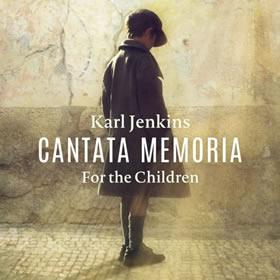 2016 Cantata Memoria: For the Children (In Memory of Aberfan 1966)