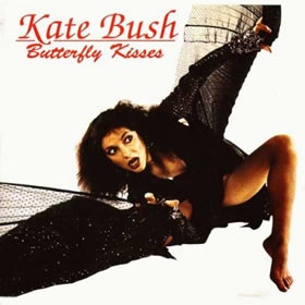 1988 Butterfly Kisses