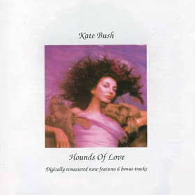 1985 Hounds Of Love