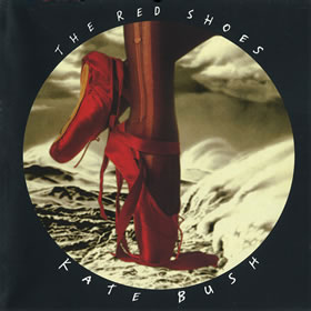 1993 The Red Shoes
