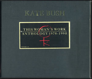 1990 This Woman's Work: Anthology 1978-1990