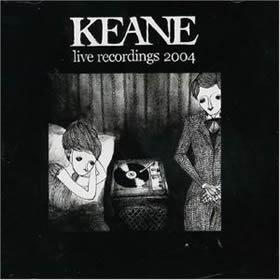2004 Live Recordings 2004 – CDM