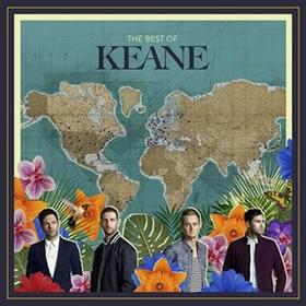 2013 The Best of Keane