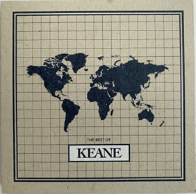 2013 The Best of Keane – Deluxe Edition