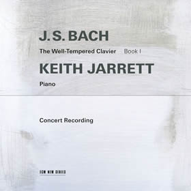 2019 J.S. Bach: The Well – Tempered Clavier Book I (Live in Troy NY 1987)