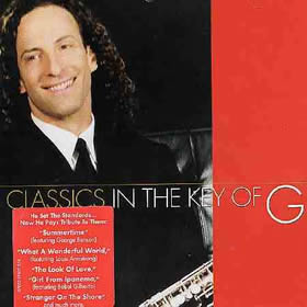 1999 Classics In The Key Of G