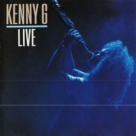 1989 Kenny G Live