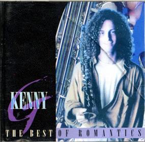 1994 The Best Of Romantics