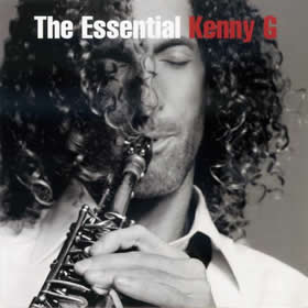2006 The Essential Kenny G