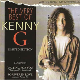 1994 The Best of Kenny G