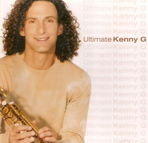 2003 Ultimate Kenny G
