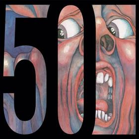 2019 50th anniversary Edition – 50CDS