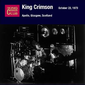 2006 Apollo Glasgow Scotland – October 23 1973