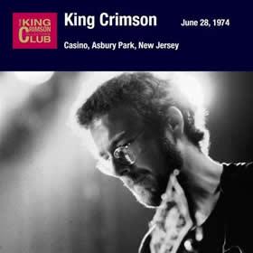 2005 Casino Asbury Park New Jersey – June 28 1974
