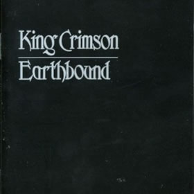1972 Earthbound