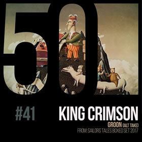 2019 Groon (KC50 Vol. 41) – CDS