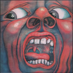 1969 In The Court Of The Crimson King – 50th Anniversary Edition New Mixes