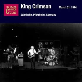 2005 Jahnhalle Pforzheim Germany – March 31 1974