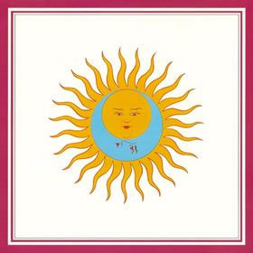 1973 Larks' Tongues In Aspic – 30th Anniversay Edition