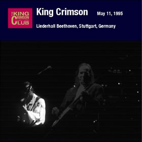 2010 Liederhall Beethoven Stuttgart Germany – May 11 1995