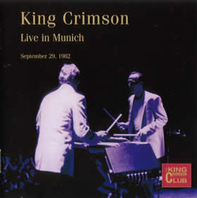 2006 Live in Munich September 29 1982