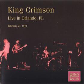 2003 Live in Orlando FL February 27 1972