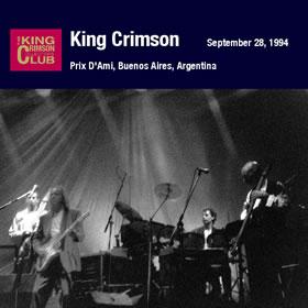 2005 Prix D'Ami Buenos Aires Argentina – September 28 1994