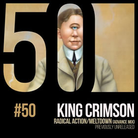 2019 Radical Action Meltdown (KC50 Vol. 50) – CDS