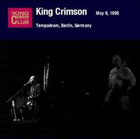 2010 Tempodrom Berlin Germany – May 08 1995