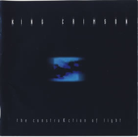 2000 The ConstruKction Of Light