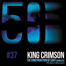 2019 The Construkction of Light (KC50 Vol. 37) – CDS