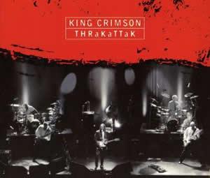 1996 Thrakatak