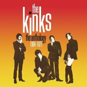 2014 The Anthology 1964-1971