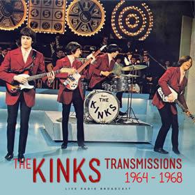 2019 Transmissions 1964-1968 – Live