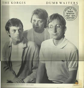 1980 Dumb Waiters