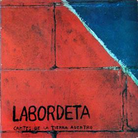 1976 Cantes De La Tierra Adentro