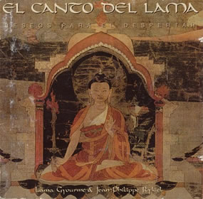 1995 El Canto del Lama