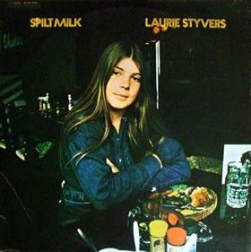 1972 Spilt Milk