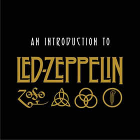 2018 An Introduction To Led Zeppelin