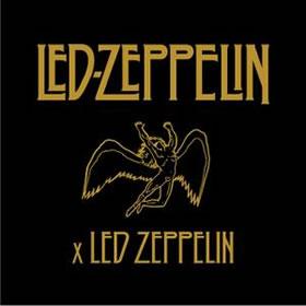 2018 Led Zeppelin x Led Zeppelin